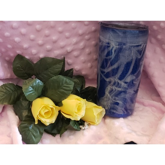 Blue Milky Way - 20 oz tumblers